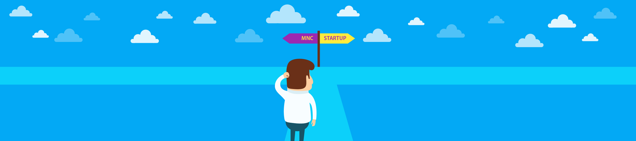 Why join a Startup?