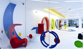 google workplace